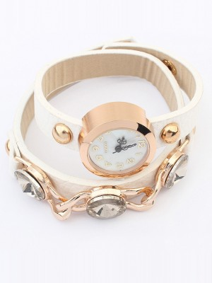Occidenten Stil Trendig Retro Armband Watch